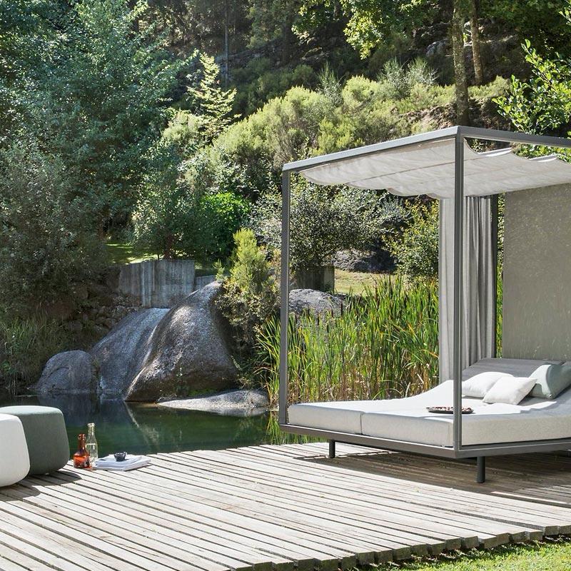 Arreda il tuo giardino - Mara Home Experience