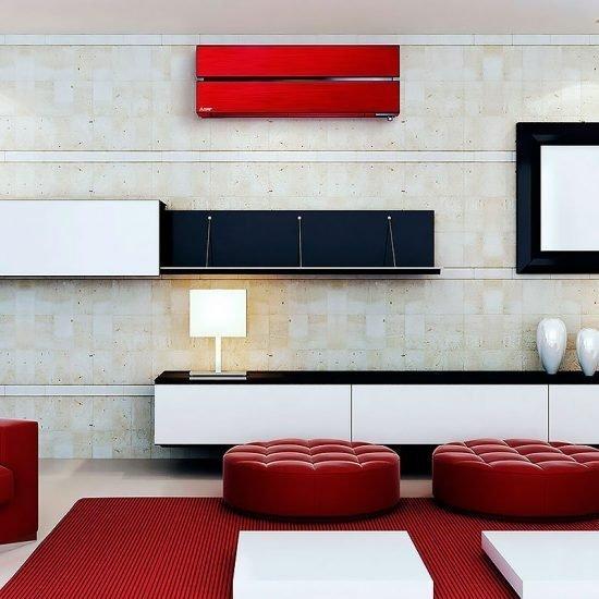 Sistemi di climatizzazione a pompe di calore - Mara Home Experience