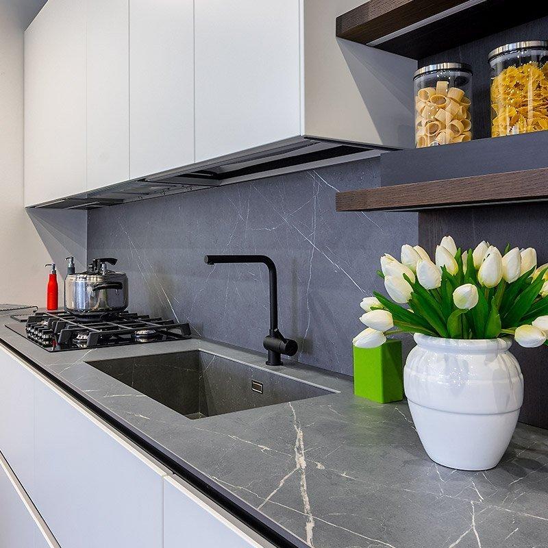 Vendita cucine componibili - Mara Home Experience