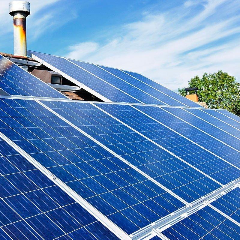 Impianti fotovoltaici per la casa - Mara Home Experience