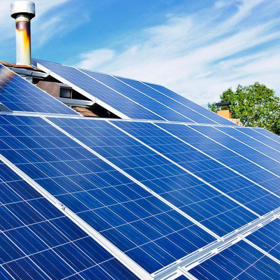Sistemi fotovoltaici - Pannelli solari - Mara Home Experience