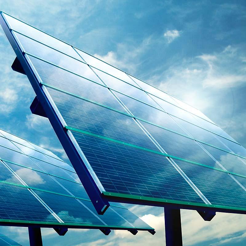 Materiali per impianti fotovoltaici - Mara Home Experience