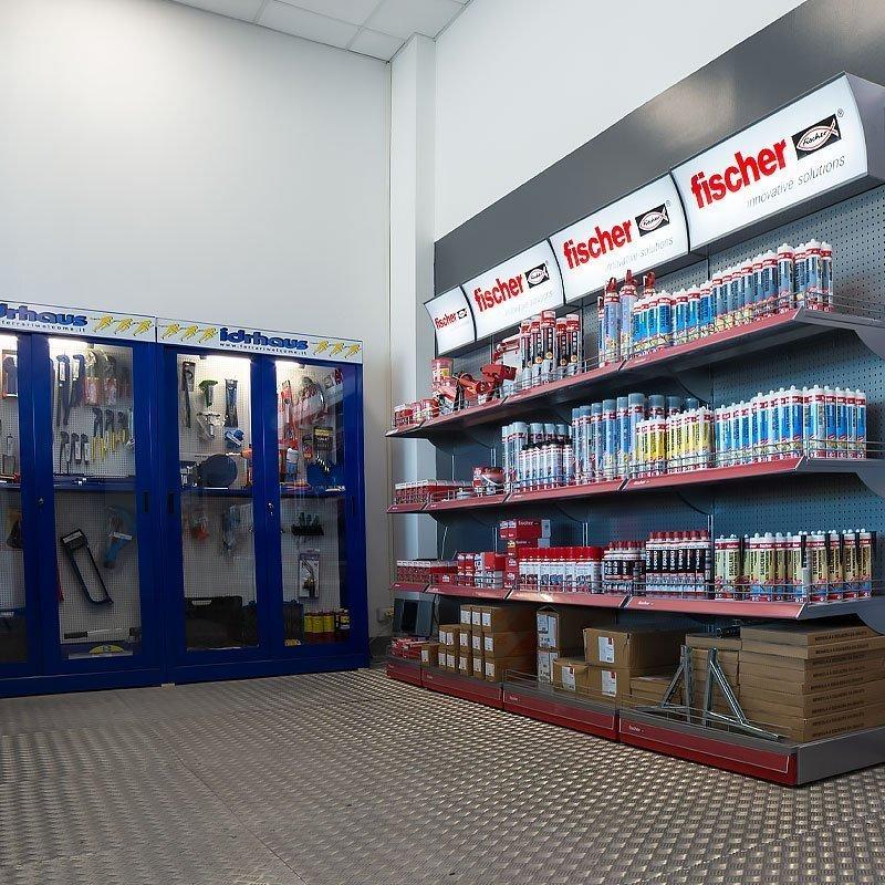 Materiali di consumo per sistemi idraulici - Mara Home Experience