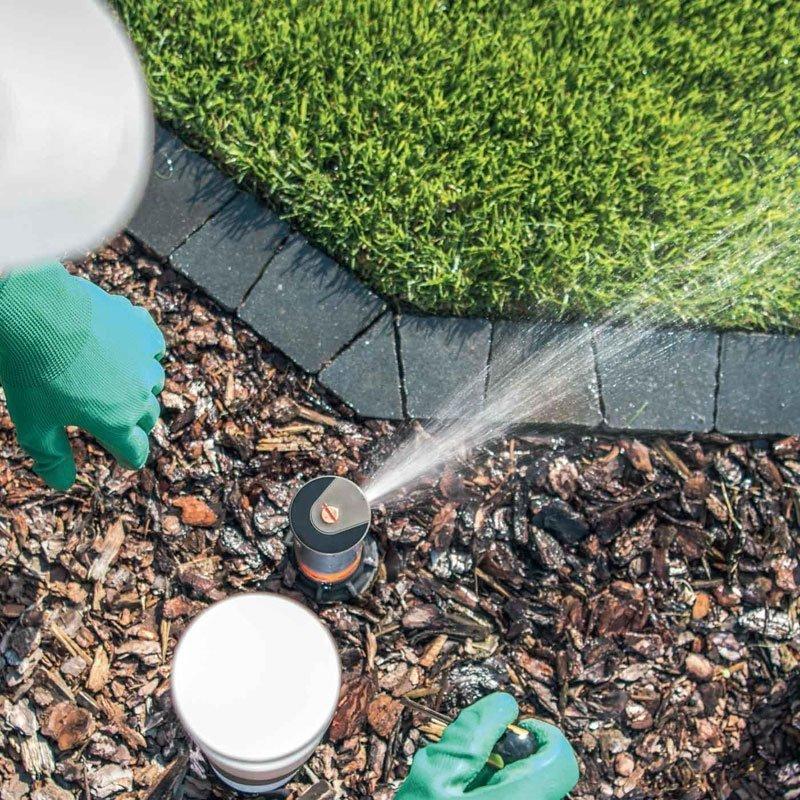 Impianti irrigazione giardino - Mara Home Experience