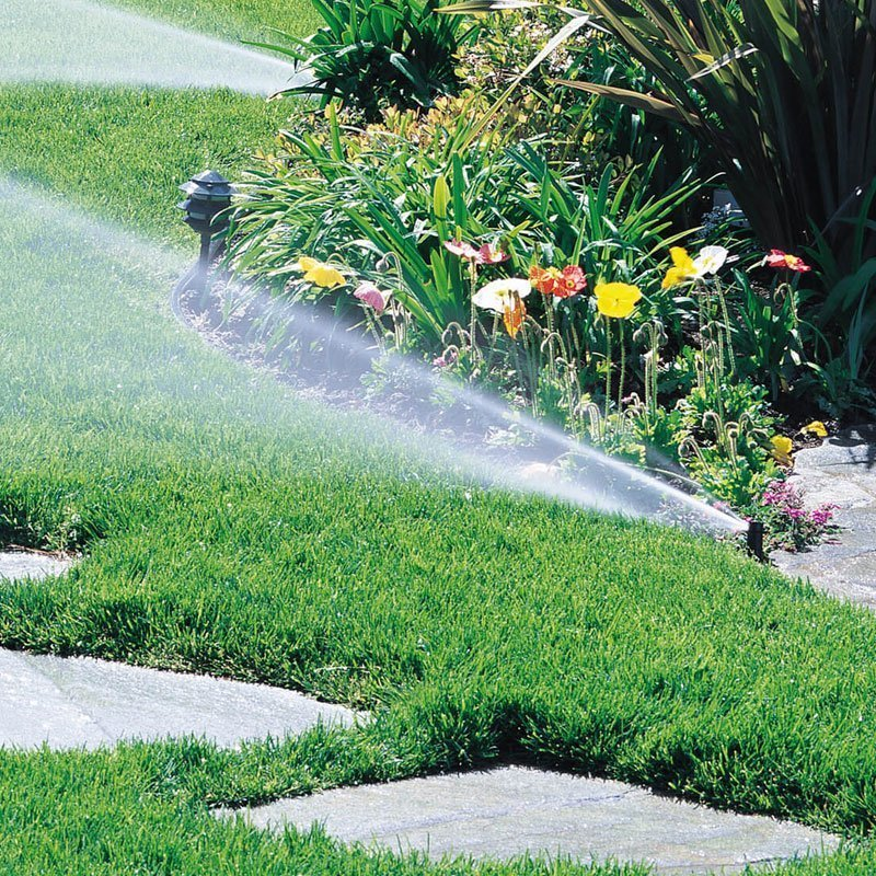 Sistemi di irrigazione per il tuo giardino - Mara Home Experience