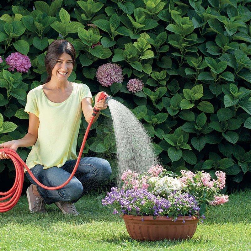 Irrigazione giardino - Mara Home Experience