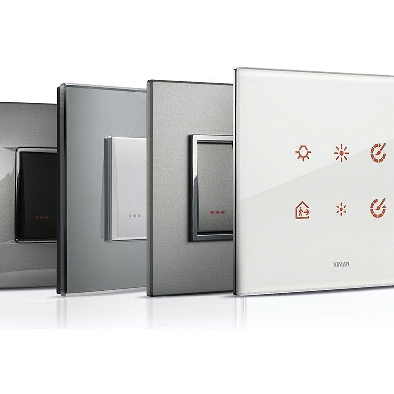 Domotica e materiali elettrici - Mara Home Experience