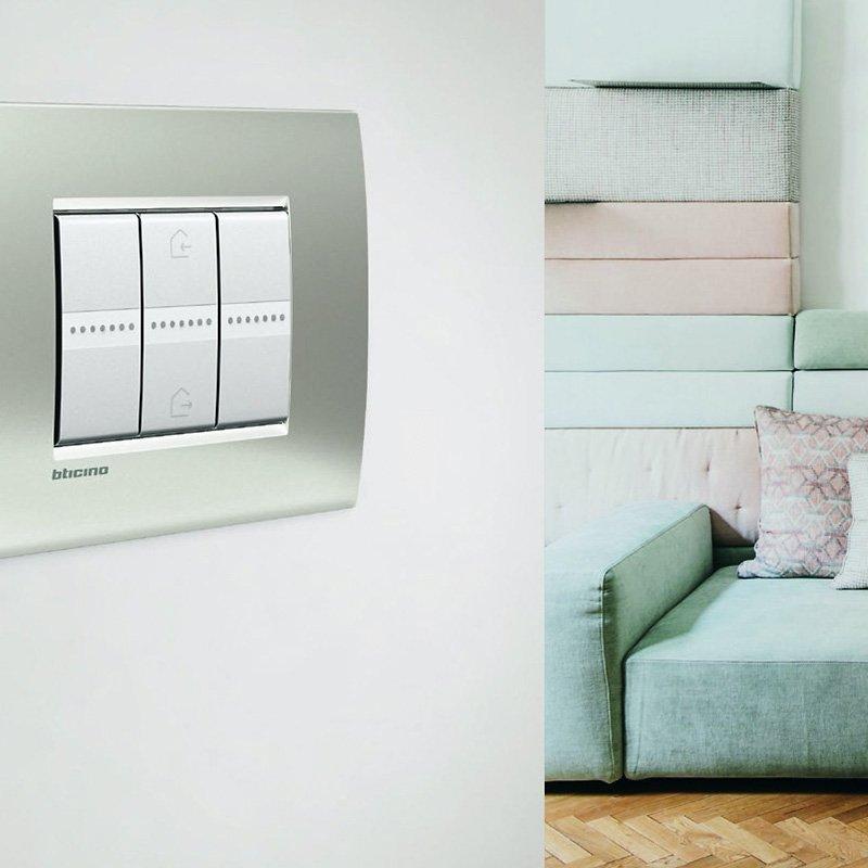 Materiali elettrici - Mara Home Experience