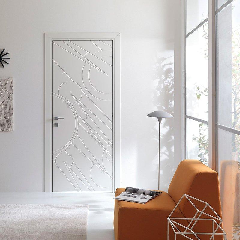 Porte di design - Mara Home Experience