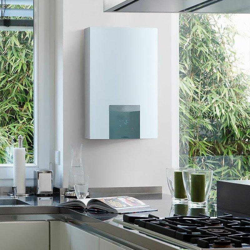 Caldaie a condensazione - Mara Home Experience