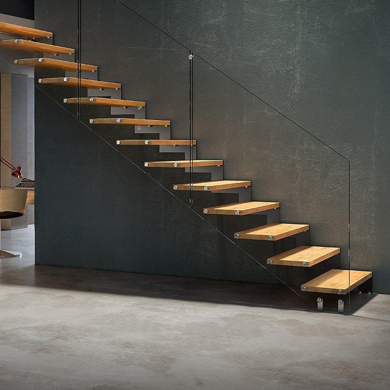 Scale interne di design - Mara Home Experience