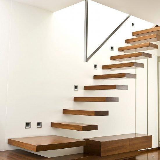 Scale in legno - Mara Home Experience
