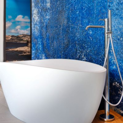 Vasca da bagno design - Mara Home Experience