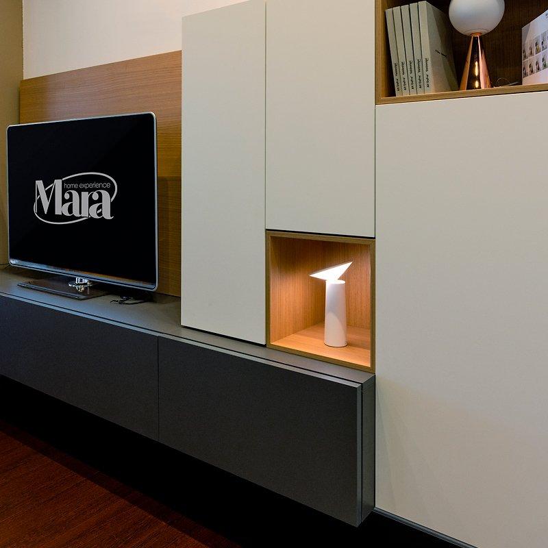 Arredamento soggiorno e living - Mara Home Experience
