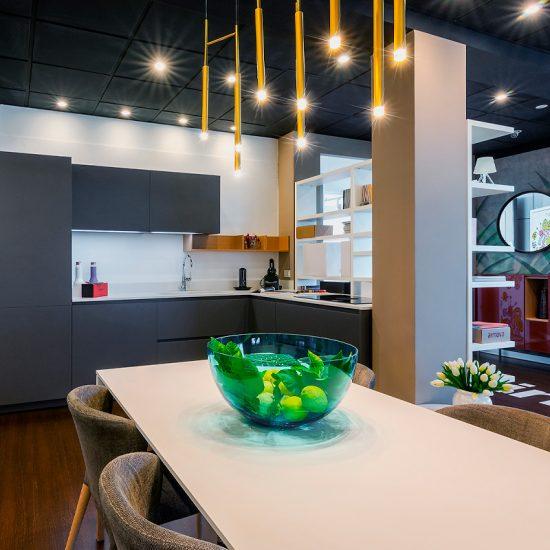 Cucine moderne componibili Binova - Mara Home Experience