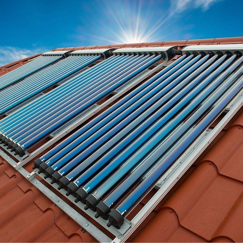 Sistemi solare termico - Mara Home Experience